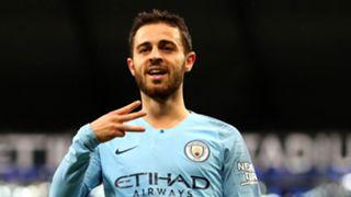 Bernardo Silva Manchester City 01122018