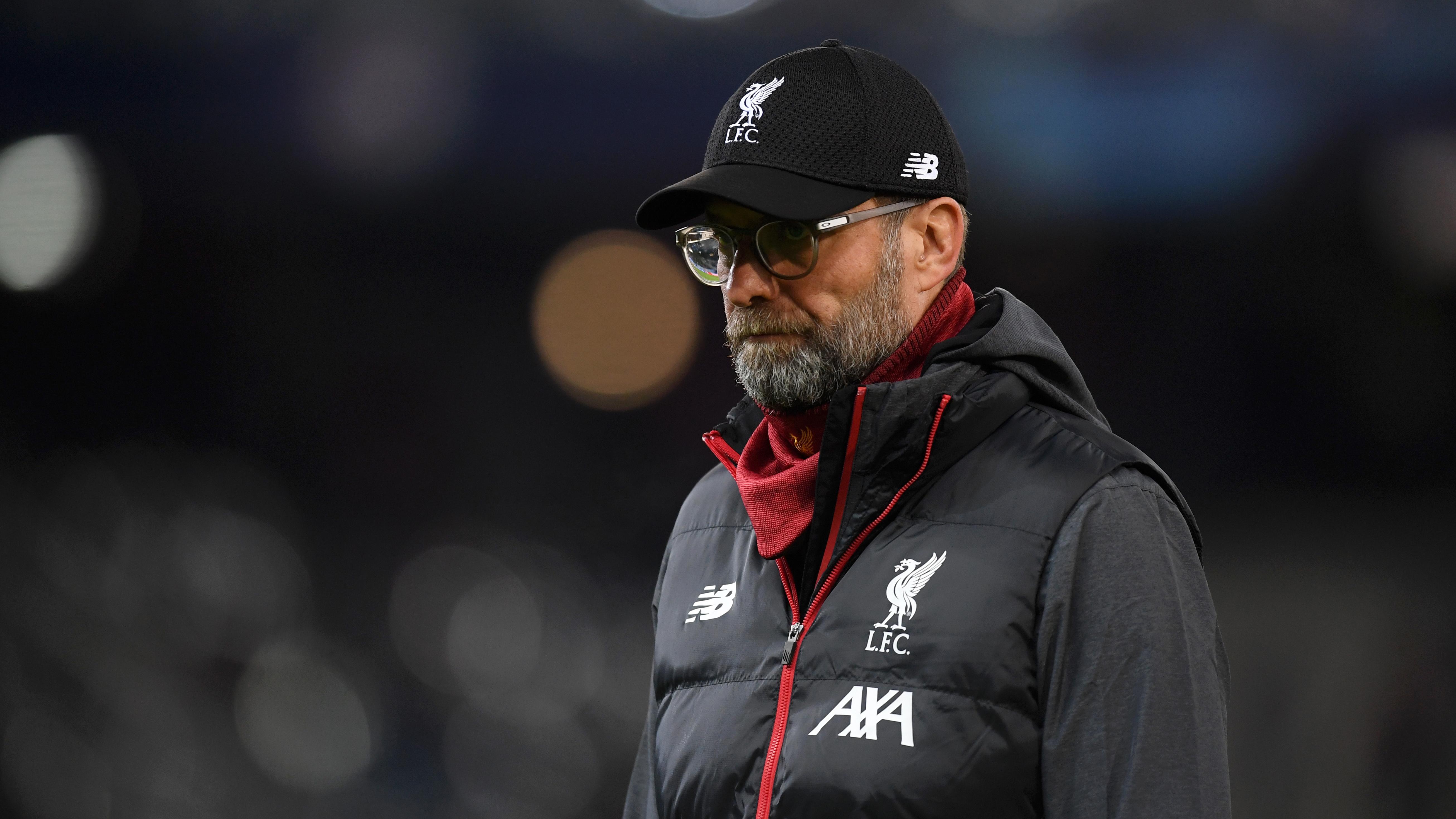 Klopp raffredda il derby di Liverpool: