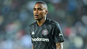 Thembinkosi Lorch, Orlando Pirates, September 2018