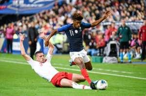 Équipe de France - Des places à partir de 10€ pour la Moldavie