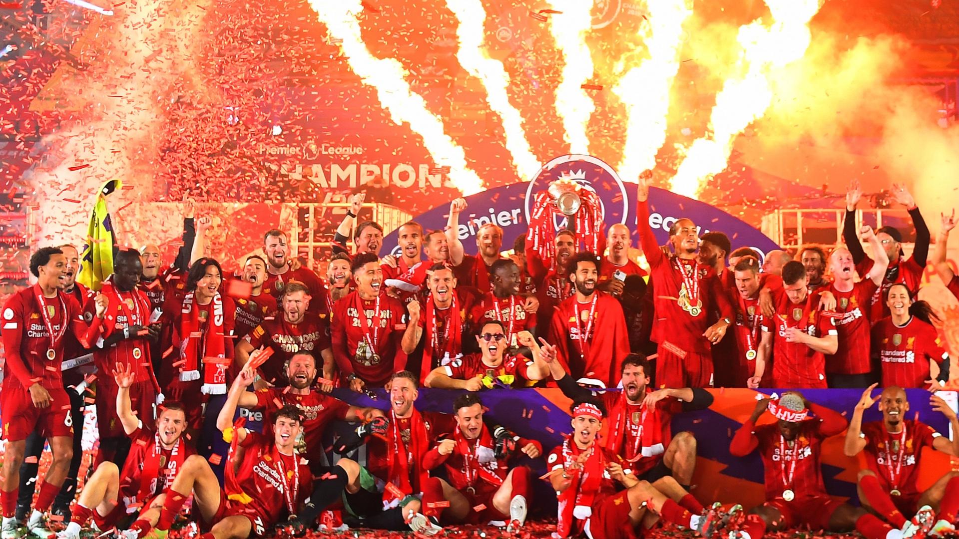 premier league set start date of september 12 for 2020 21 campaign goal com premier league set start date of