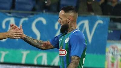 Moroziuk  Rizespor 20192020
