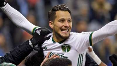 Sebastian Blanco MLS Portland Timbers 2018