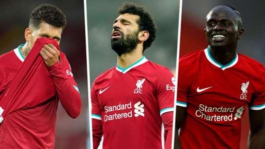 Tam tấu Mane - Firmino - Salah tịt ngòi, giải pháp nào cho Liverpool?