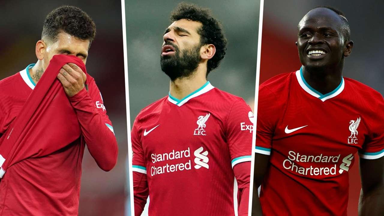 Firmino Salah Mane Liverpool GFX