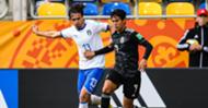 José Juan Macías Selección Mexicana Sub 20