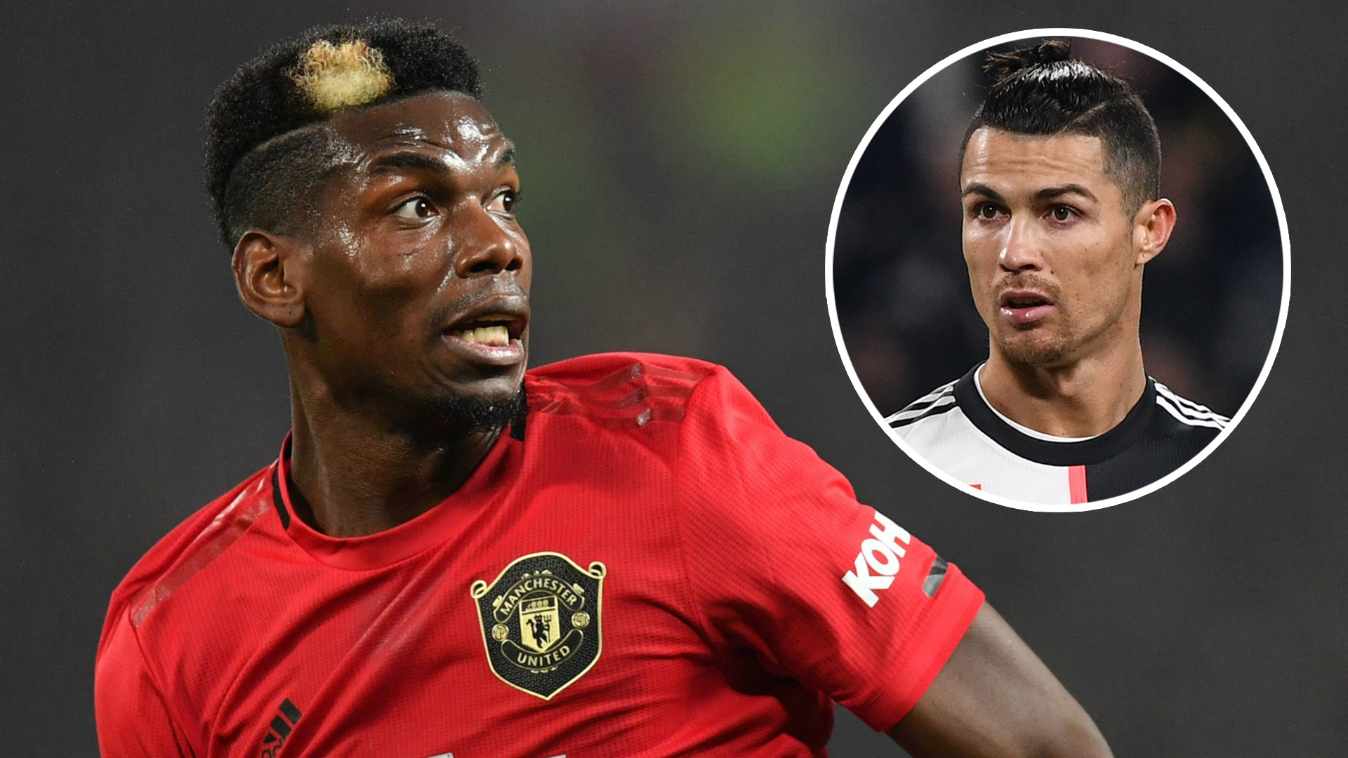'I see him joining Juventus, they've got Ronaldo!' - Sagna tips Pogba for Serie A return