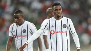 Telkom Knockout Cup: Orlando Pirates showing great promise under Mokwena – Malokase