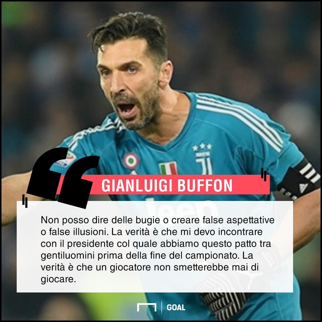 PS Buffon