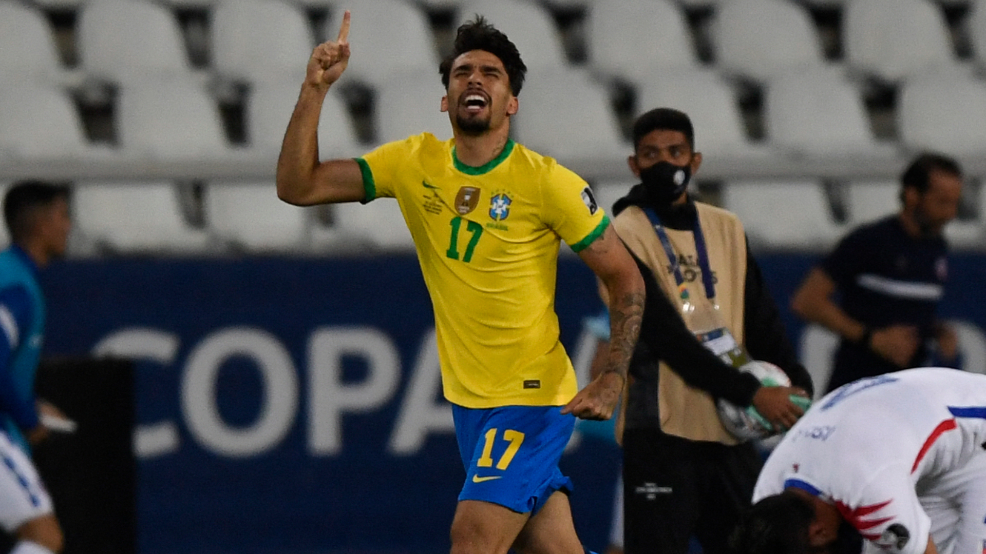 How to watch Brazil vs Peru in Copa America 2021 Semifinals from India?
