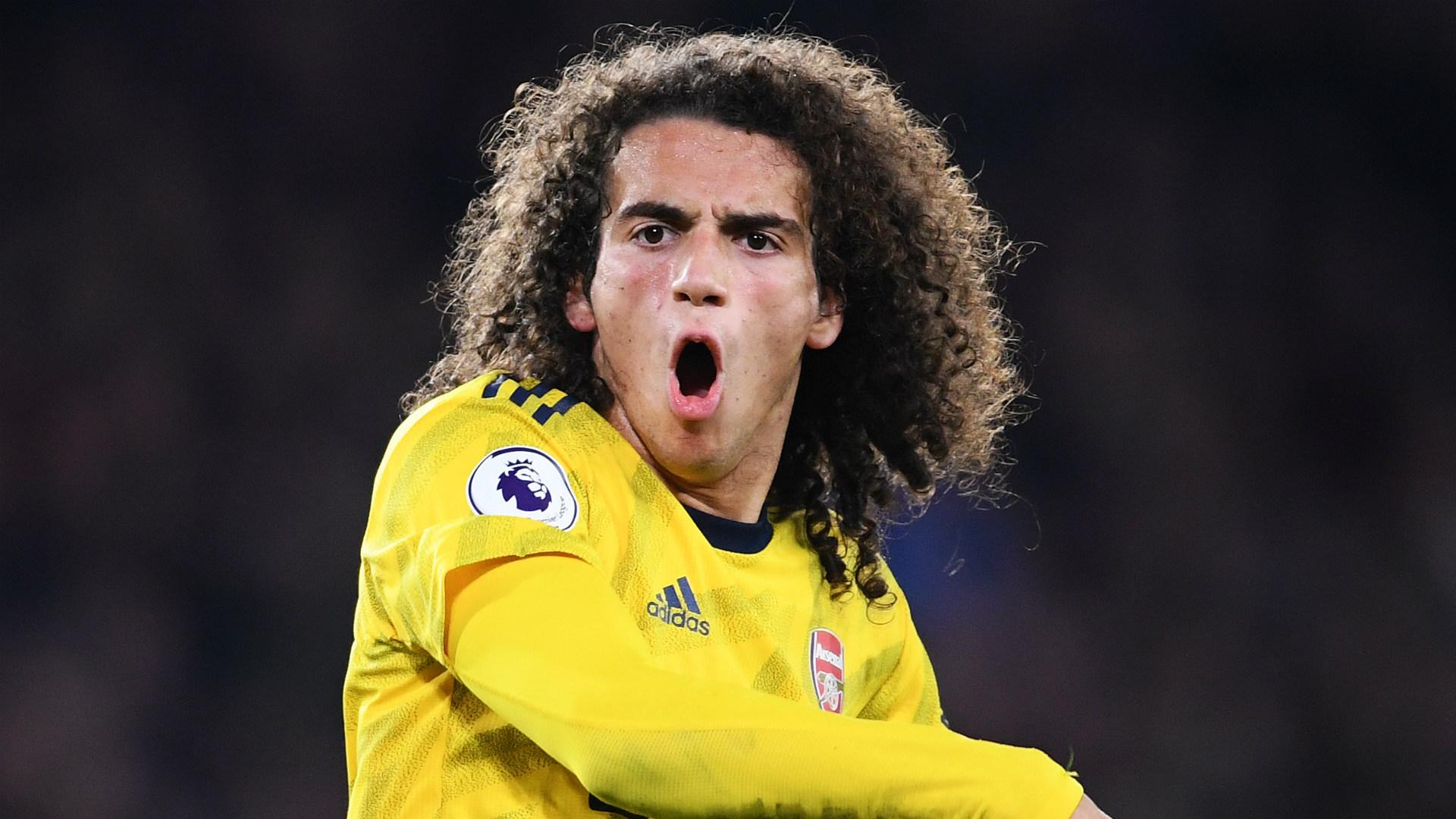 'Petulant Guendouzi needs a Vieira at Arsenal' – French youngster lacking leadership, says Dixon