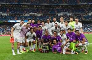 Santiago Bernabeu Cup
