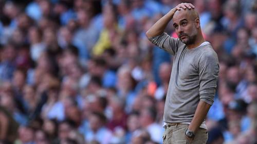 Pep Guardiola Manchester City Watford 09212019