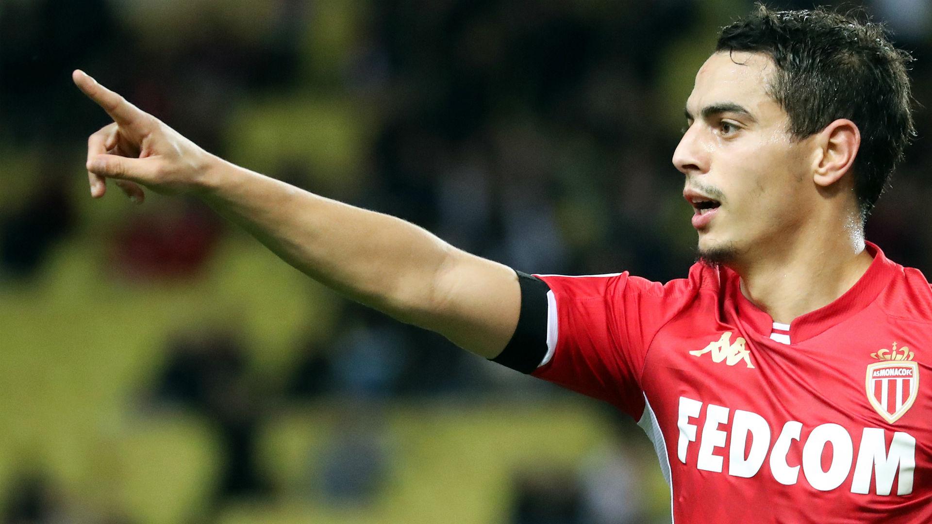 Ben Yedder positif au Covid-19 ! (officiel) — Équipe de France