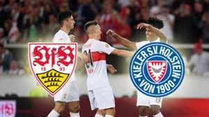 VfB Stuttgart vs. Holstein Kiel: Die Übertragung live im TV und LIVE-STREAM - so seht Ihr die 2. Bundesliga