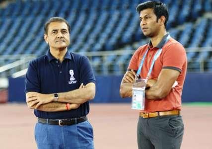 AIFF to consider U-20 league next season | Goal.com