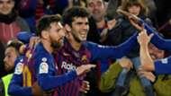 Carles Alena Barcelona 2018-19