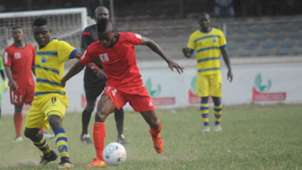 Abia Warriors vs. Yobe Desert Stars