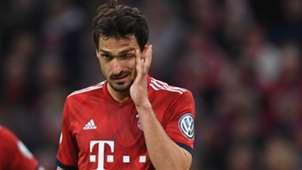 Mats Hummels FC Bayern FC Heidenheim