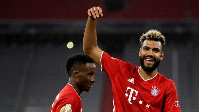 Bayern Choupo-Moting 2020