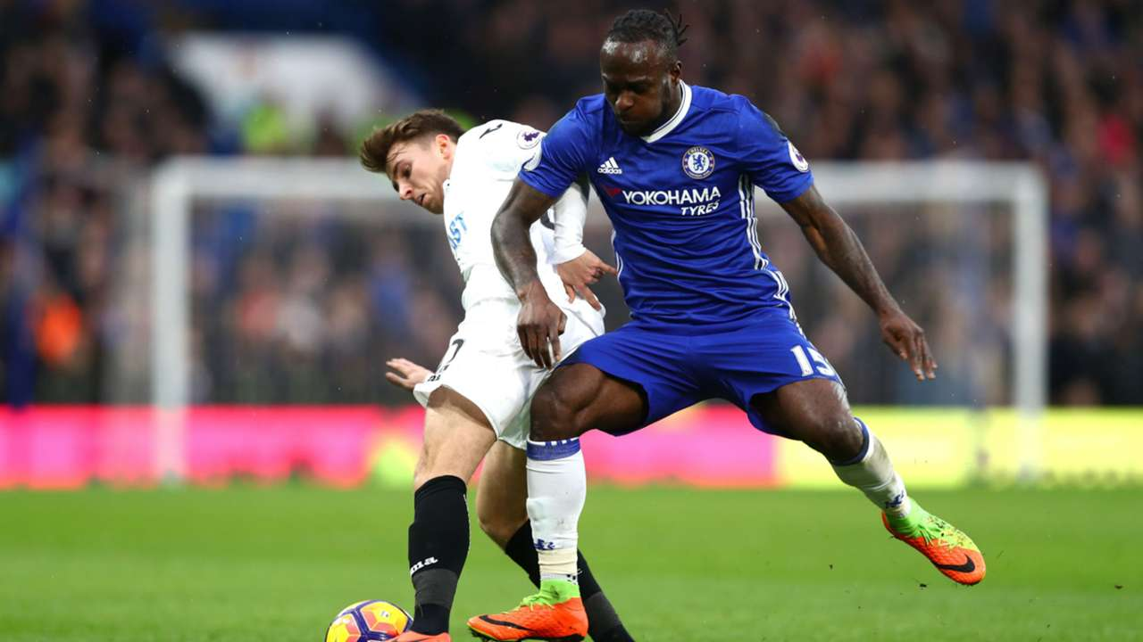 Victor Moses - Chelsea