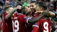HD Mane Firmino Can Liverpool celebrate