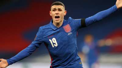 Euro 2020 Top 100 Phil Foden