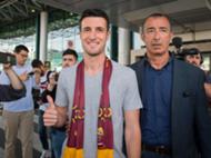 Marcano AS Roma
