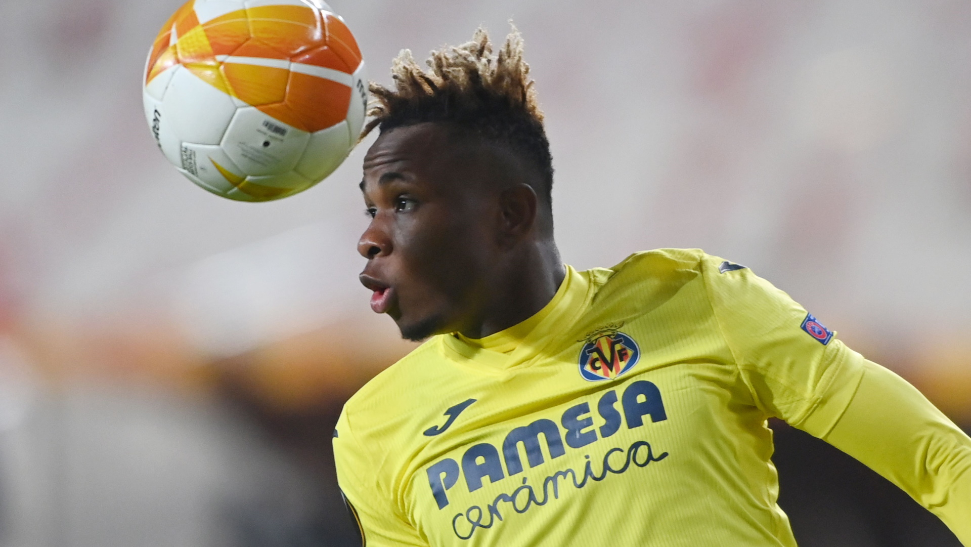 Chukwueze groin surgery a success, Villarreal confirm