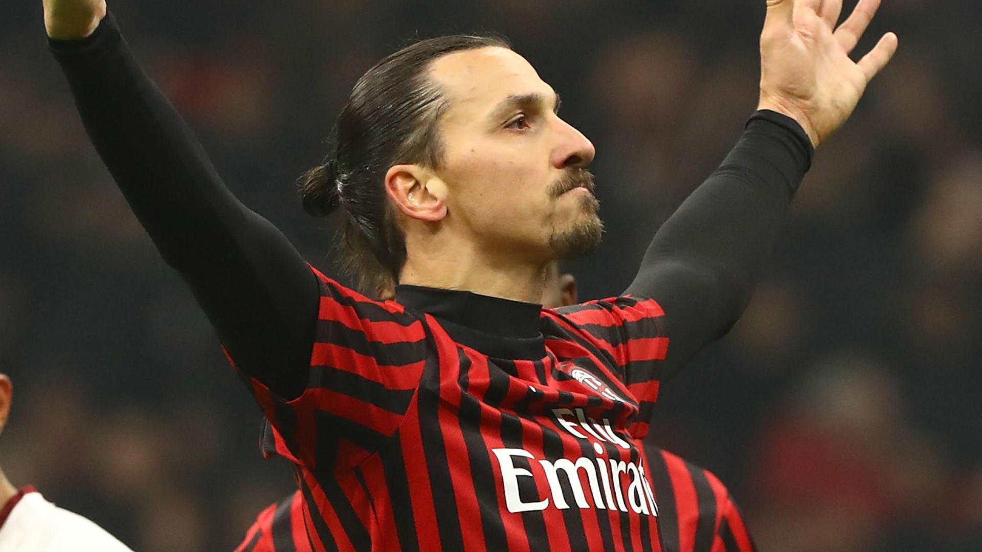 Ibrahimovic négymillió euróért hosszabbítana a Milannal | Goal.com