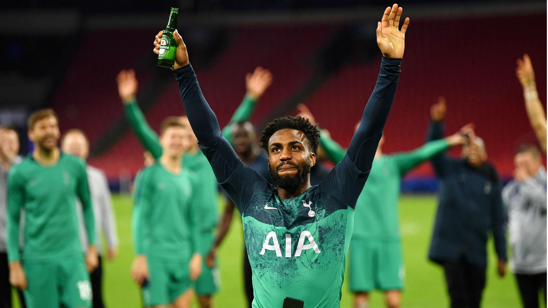 Ajax 2-3 Tottenham: 'We Saw Liverpool Last Night'
