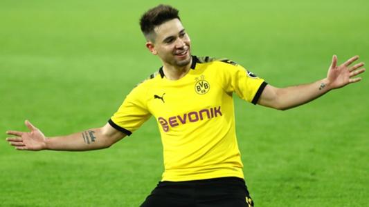 BVB, News und Gerüchte zu Borussia Dortmund: Raphael Guerreiro im Visier des FC Barcelona, Ilkay Gündogan kommentiert das Wunder gegen Malaga | Goal.com