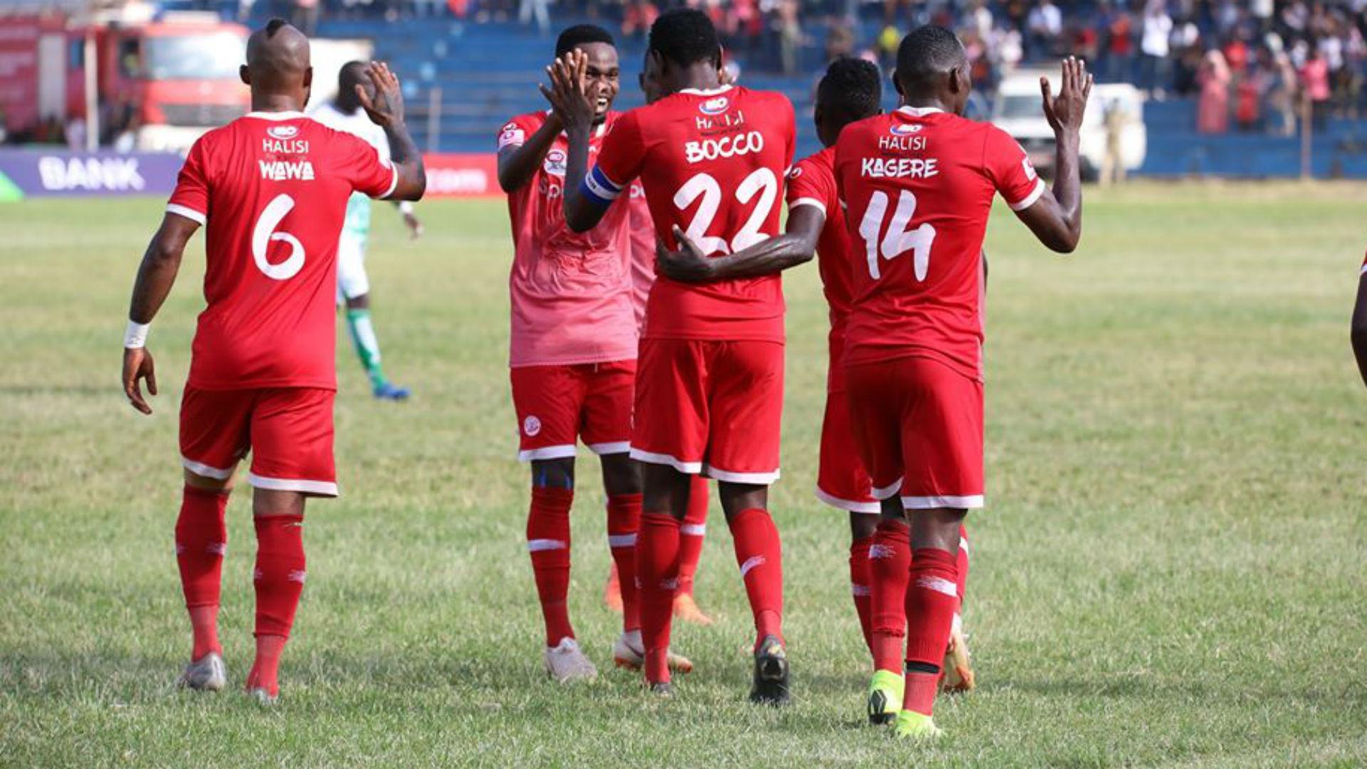 Chama: Yanga SC will sign Simba SC star if price tag drops – Eymael