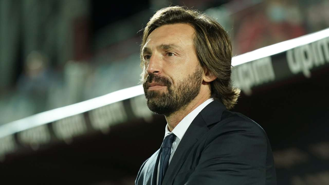 Andrea Pirlo - Crotone Juventus