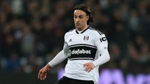 Lazar Markovic - Fulham