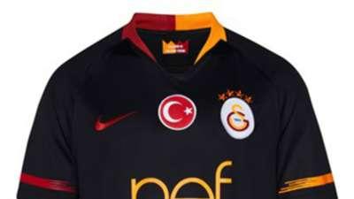 Galatasaray away kit 2018-19