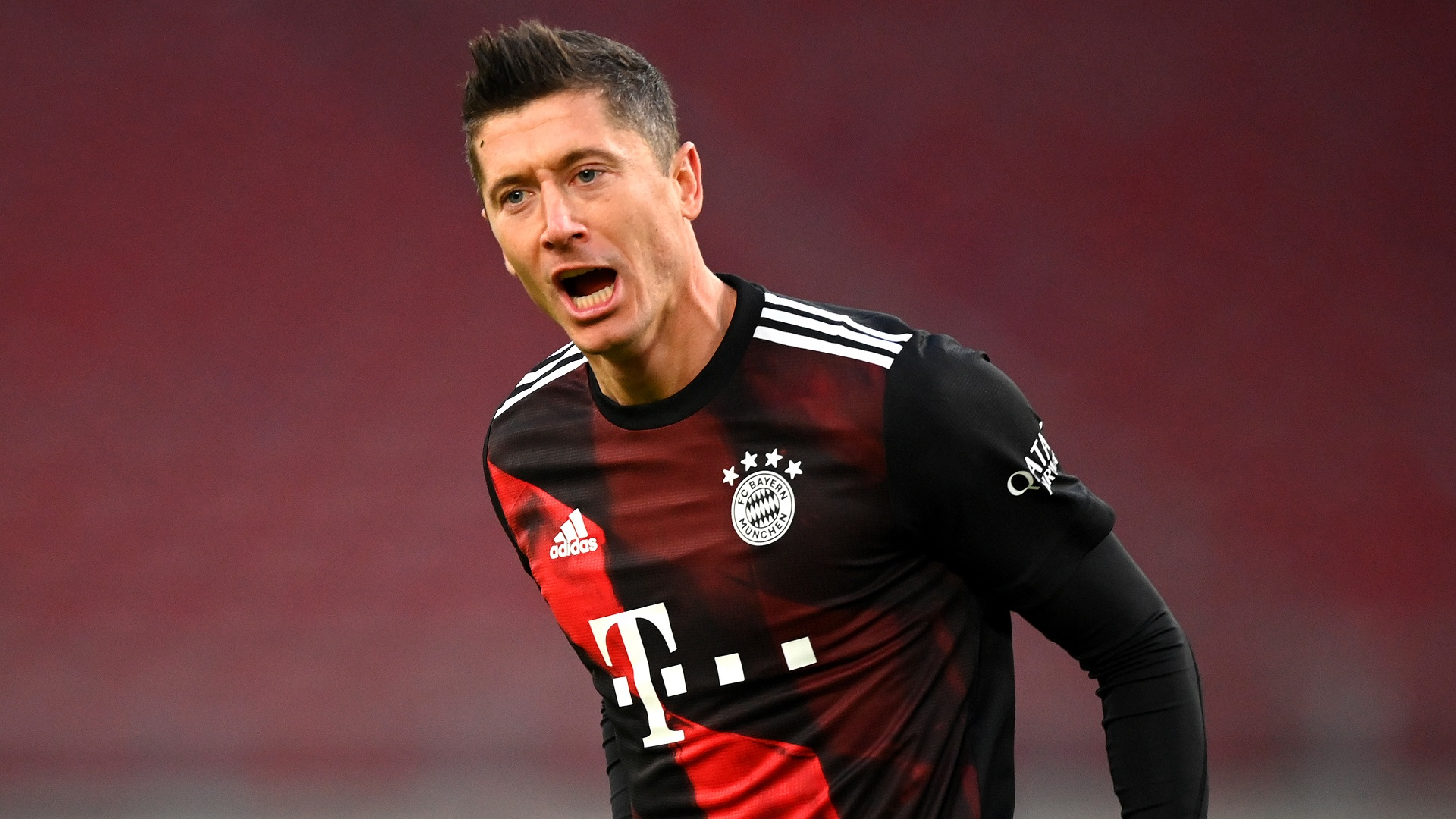 'I was ready' - Lewandowski admits he wanted to join Manchester United