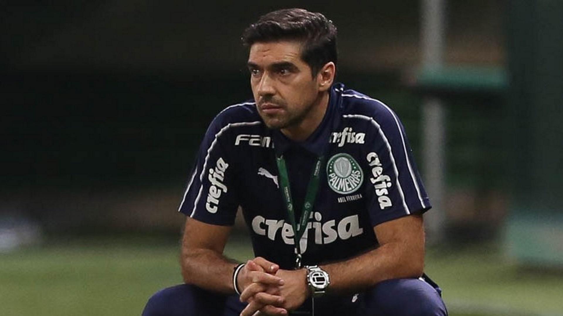 Abel Ferreira recusa oferta do Qatar e divide mérito com jogadores | Goal.com