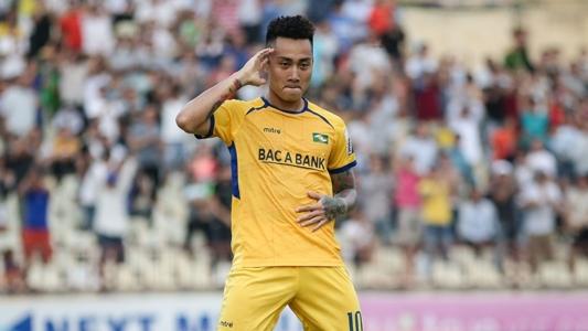 Tiết lộ mức thưởng Tết khá khẩm của cầu thủ Sông Lam Nghệ An | Goal.com
