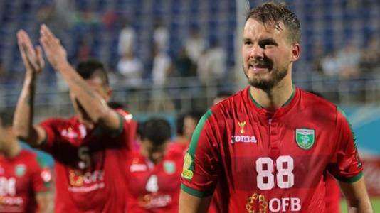 Chuyển nhượng V.League: SHB Đà Nẵng chiêu mộ trung vệ từng chơi ở AFC Champions League | Goal.com