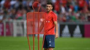 Lucas Hernandez Bayern Munchen 2019