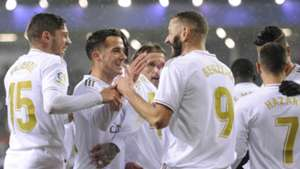 Eibar-Real Madrid (0-4) - Le Real Madrid et Karim Benzema déroulent encore