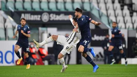 Morata suplió en gran forma la ausencia de Cristiano y Juventus superó a Lazio | Goal.com