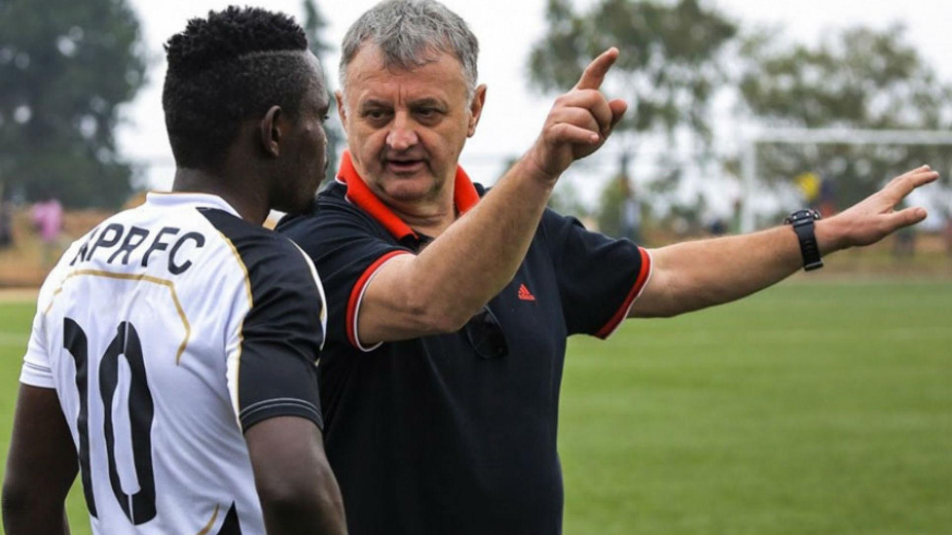 Zlatko Krmpotic: Yanga SC appoint Serbian coach