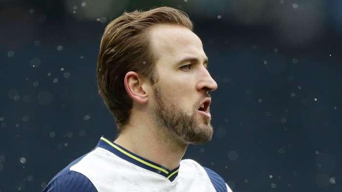 Harry Kane, Tottenham 2020-21