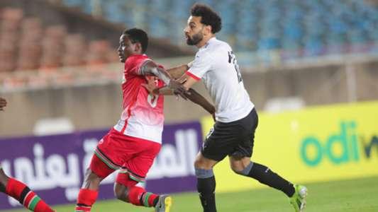 Afcon Qualifier: 'Harambee Stars promise Kenyans better vs Togo' – Ouma | Goal.com