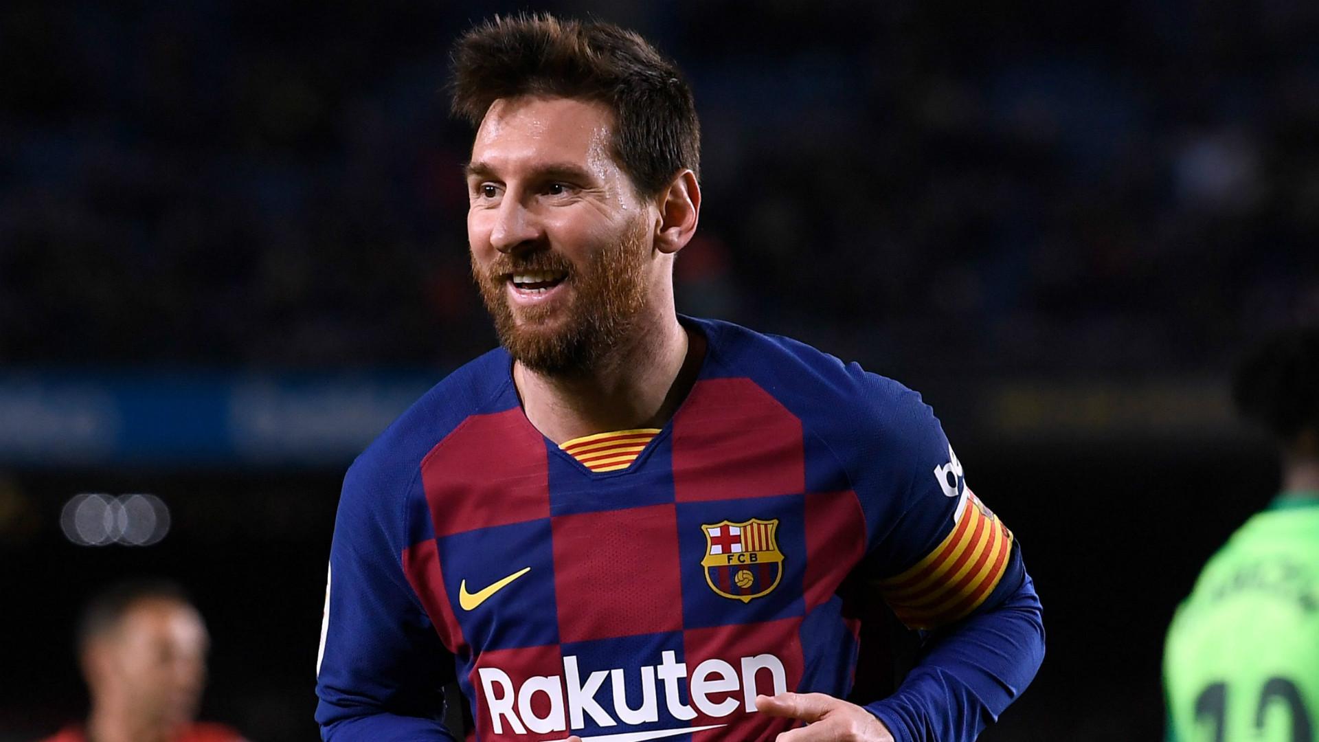 Messi terá ainda mais trabalho para ganhar a Champions este ano. | Foto: Reprodução