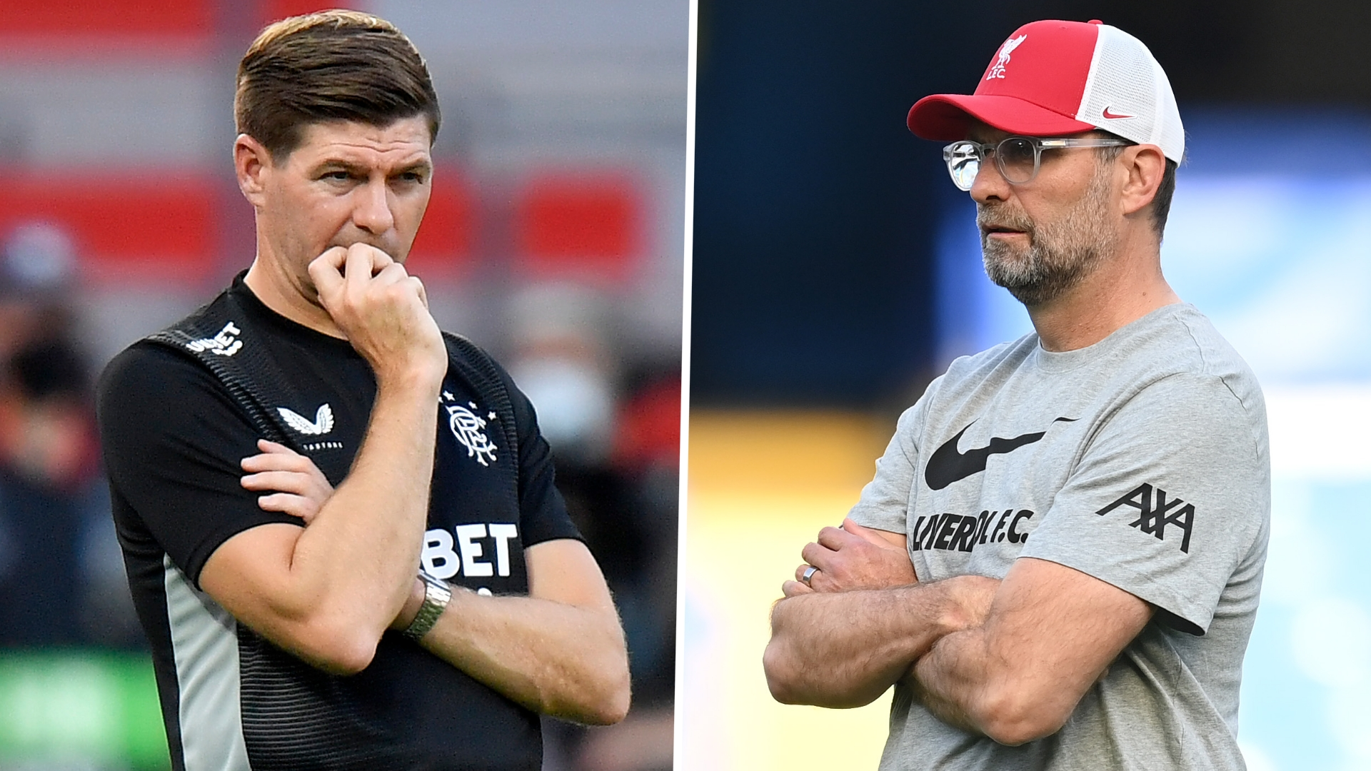 Gerrard advised not to replace Klopp at Liverpool by former team-mate