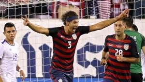 Omar Gonzalez USA El Salvador Gold Cup