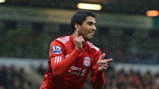 HD Luis Suarez Liverpool Norwich 2012